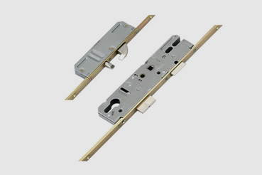 Multipoint mechanism installed by Herne Hill locksmith
